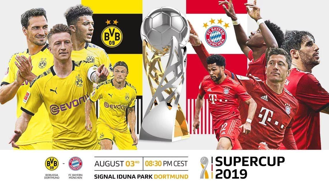 karten supercup 2019