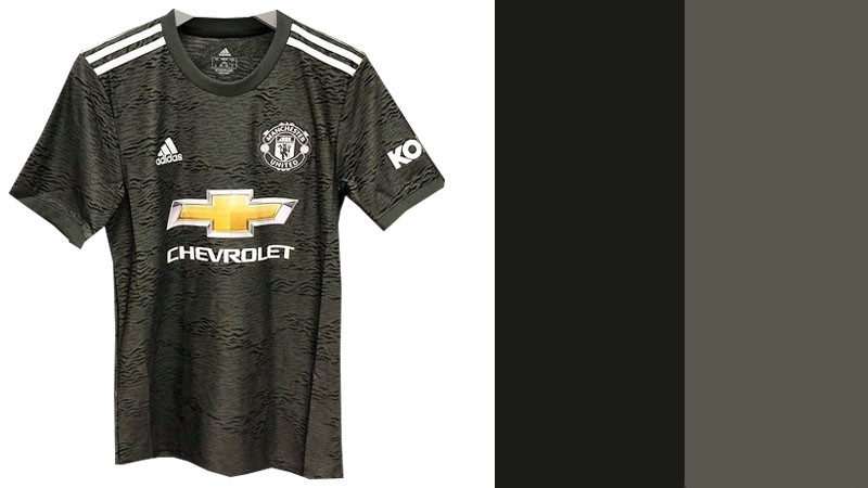 Sportmob Leaked Manchester United S 2020 21 Season Home Away And 3rd Kits
