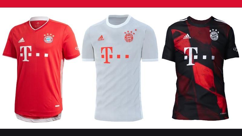 Buy Bayern Kit 21 Cheap Online