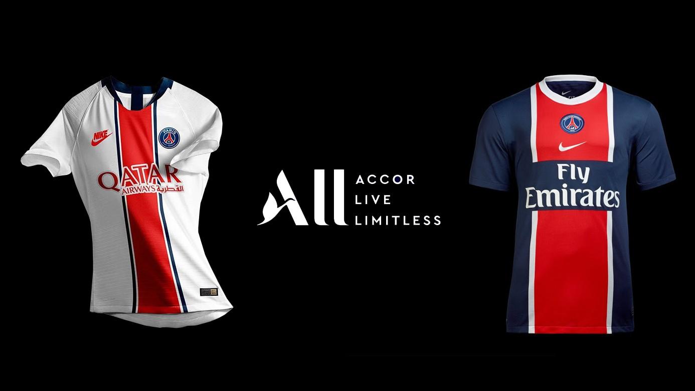 Revealed Football Club Kits In 2020 21