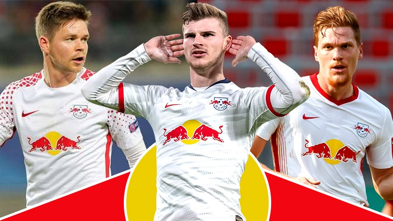 SportMob – Best RB Leipzig players of all time
