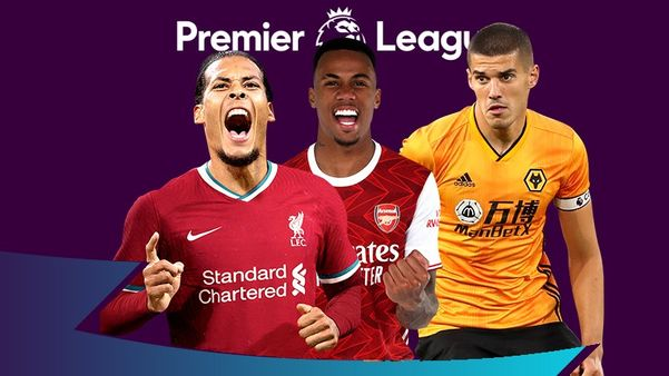 SportMob – Best Premier League Defenders of 2020