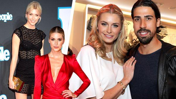 Sportmob Top Facts About Lena Gercke Sami Khedira S Stunning Ex Girlfriend