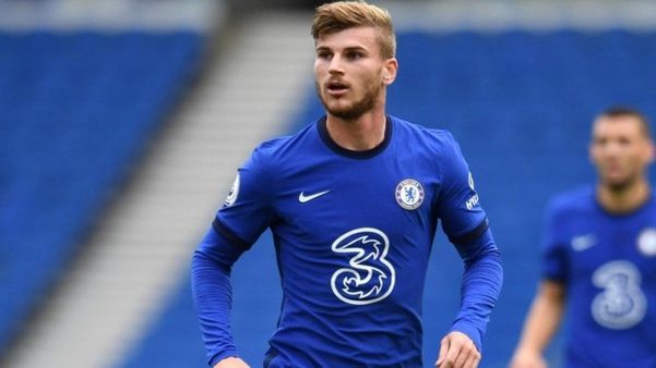 """SportMob – Timo Werner hopes to """"score a few more goals"""" following his  struggles"""