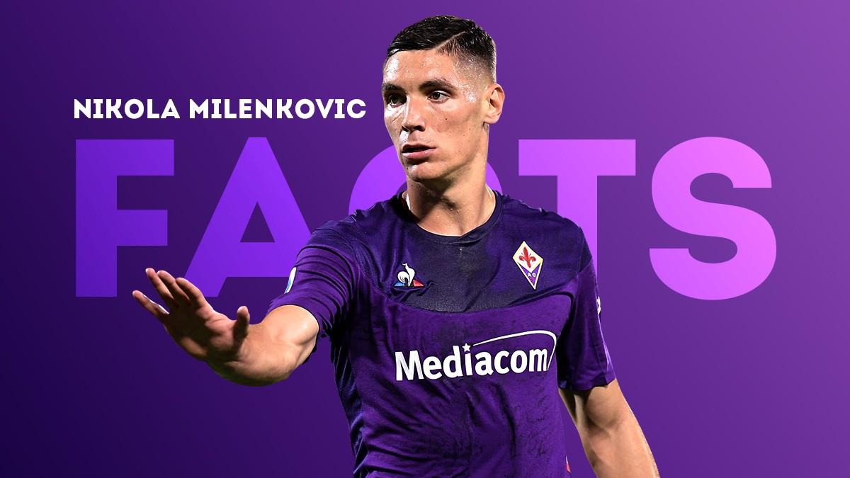 SportMob – Top facts about Nikola Milenkovic, young promising ...
