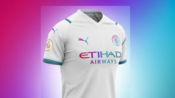 Sportmob Leaked Manchester City S 2021 22 Season Home Away And 3rd Kits