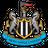 Newcastle United's logo
