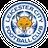 Leicester City's logo