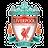 ليفربول's logo