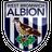 West Bromwich Albion's logo