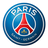 Paris Saint-Germain's logo
