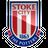 Stoke City's logo