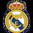 Real Madrid II's logo