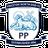 Preston North End's logo