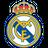 Real Madrid's logo