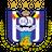 Anderlecht's logo
