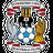 Coventry City's logo