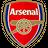 آرسنال's logo