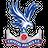 Crystal Palace's logo