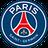 Paris Saint-Germain's logo