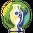 كوبا أمريكا's logo