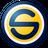 Superettan's logo
