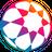 دوري الخليج العربي's logo