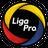 Liga Pro's logo