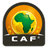 African Nations Championship's logo