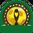دوري أبطال أفريقيا's logo