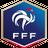 Feminine Division 1's logo